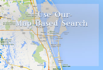 Brevard County MLS Map Search